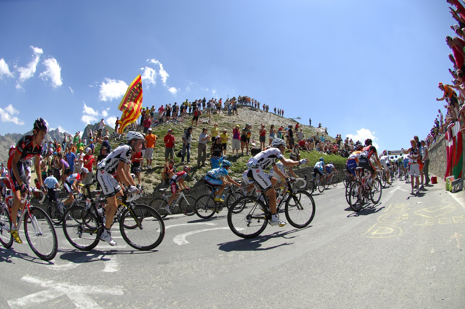 Tour de France Cycling Trips
